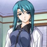 岩倉 夏姫