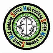 <SUPER MAX スーパーマックス>