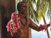 ハワイに行った気分になる!