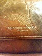 *KATHARINE HAMNETT*
