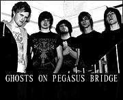Ghosts On Pegasus Bridge