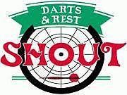 DARTS&REST SHOUT