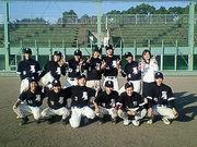 京都精華大学軟式野球部