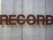 I ♥ RECORD