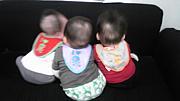 2008年10月Baby行徳妙典☆