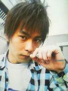 井上聡 for ゲイ(men's only)