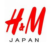 I ♥ H&M japan