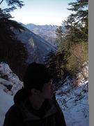山が熱い@仙台