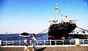 横浜おさんぽ写真部