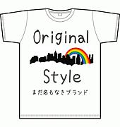 TシャツLAB デザイン