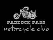 PADDOCK PASS motorcycle club