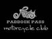 PADDOCK PASS motorcycle club