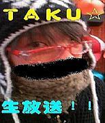 TAKU☆の北海道MIXISAR☆共和国