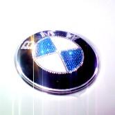 BMW アルピン・ホワイト