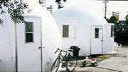 ホイポイカプセルハウス