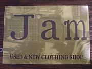 古着屋 JAM