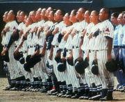 武雄高校野球部
