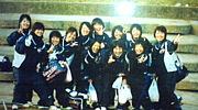 川崎商業ソフトボール部