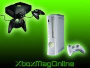 Xbox・Xbox360・Club