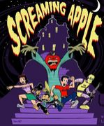 Screaming Apple Records