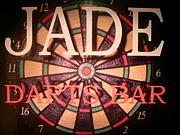 Darts Bar JADE