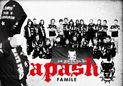 地下格闘技*修羅『apash』