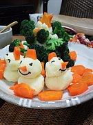 簡単料理レシピ(+子供御飯)