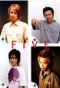 ☆FIVE☆