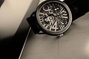 cota handmade watch
