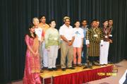 インドへ青少年国際交流の旅