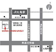 香川県 DANCE STUDIO LIVELY