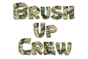 Brush Up Crew