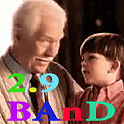 2.9 BAND OFFICIAL FAN CLUB