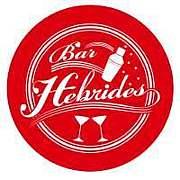 Bar Hebrides(ヘブリディーズ)