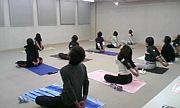 ☆ 和 yoga☆
