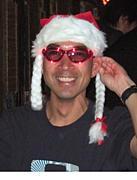 12月5日クリスマス会2009