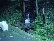 天然水&温泉