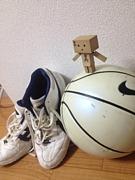 ゆきんこバスケ部