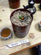 大道芸人が日本を旅して食べる
