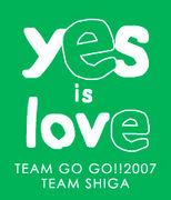 TEAM GO GO! 2007滋賀県コミュ