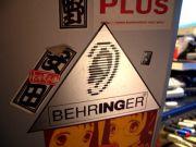 べリンガー(BEHRINGER)