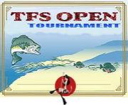 TFS OPEN TOURNAMENT