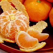 実践☆オレンジピールダイエット