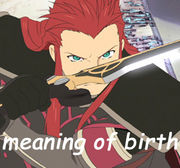 meaning  of  birth