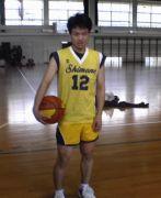 島大バスケットボール部