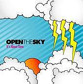 Open The Sky(US)