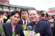 静岡県立大学卓球部