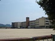 広島県竹原市立竹原中学校