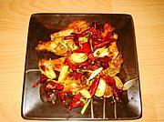四川家庭料理教室