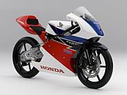 HRC NSF250R moto3